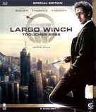 Largo Winch - German Movie Cover (xs thumbnail)