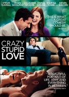 Crazy, Stupid, Love. - Movie Cover (xs thumbnail)