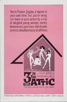Three in the Attic - Movie Poster (xs thumbnail)