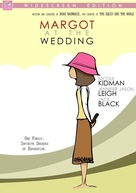 Margot at the Wedding - DVD cover (xs thumbnail)