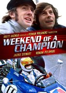 Weekend of a Champion - DVD cover (xs thumbnail)