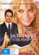 Jack and Jill vs. the World - Australian Movie Cover (xs thumbnail)