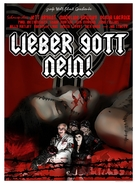 Dear God No! - German Movie Poster (xs thumbnail)