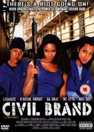 Civil Brand - British Movie Cover (xs thumbnail)