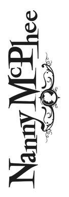 Nanny McPhee - Logo (xs thumbnail)