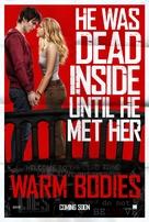Warm Bodies - Movie Poster (xs thumbnail)