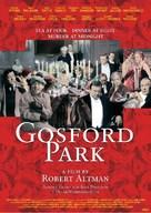 Gosford Park - Movie Poster (xs thumbnail)