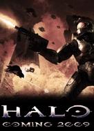 Halo - poster (xs thumbnail)