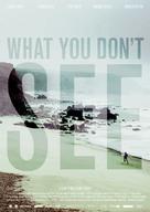 Was du nicht siehst - British Movie Poster (xs thumbnail)
