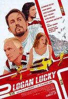 Logan Lucky - Movie Poster (xs thumbnail)