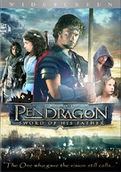 Pendragon: Sword of His Father - Movie Cover (xs thumbnail)