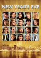 New Year's Eve - DVD cover (xs thumbnail)