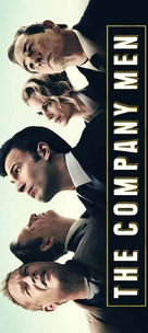 The Company Men - Movie Poster (xs thumbnail)