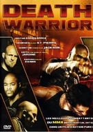 Death Warrior - French Movie Cover (xs thumbnail)