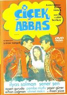 Cicek abbas - Turkish DVD cover (xs thumbnail)