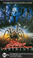 Il nido del ragno - Movie Cover (xs thumbnail)