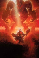 Hellboy II: The Golden Army - Key art (xs thumbnail)
