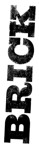 Brick - Logo (xs thumbnail)