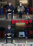 Garage - German Movie Poster (xs thumbnail)