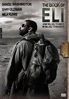 The Book of Eli - British Movie Cover (xs thumbnail)