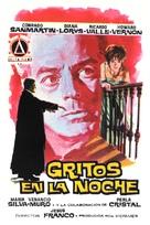 Gritos en la noche - Movie Poster (xs thumbnail)
