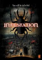 Infestation - Movie Poster (xs thumbnail)