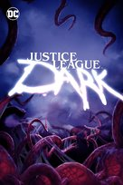 Justice League Dark - Movie Poster (xs thumbnail)