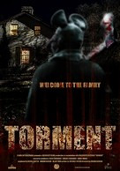 Torment - Canadian Movie Poster (xs thumbnail)