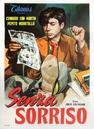 Sin la sonrisa de Dios - Italian Movie Poster (xs thumbnail)