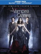 """The Vampire Diaries"" - Movie Cover (xs thumbnail)"