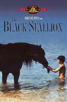 The Black Stallion - DVD cover (xs thumbnail)