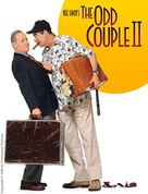 The Odd Couple II - DVD movie cover (xs thumbnail)