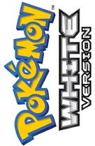 Pokemon the Movie: White - Victini and Zekrom - Logo (xs thumbnail)