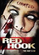 Red Hook - DVD cover (xs thumbnail)