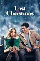 Last Christmas - Movie Cover (xs thumbnail)