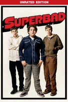 Superbad - DVD movie cover (xs thumbnail)