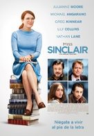 The English Teacher - Spanish Movie Poster (xs thumbnail)