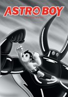 """Astroboy"" - DVD movie cover (xs thumbnail)"