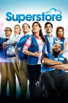 """""""Superstore"""" - Movie Cover (xs thumbnail)"""