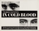 In Cold Blood - Movie Poster (xs thumbnail)