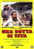 Una botta di vita - Italian Movie Cover (xs thumbnail)