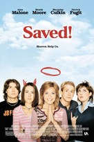 Saved! - poster (xs thumbnail)