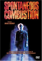Spontaneous Combustion - DVD cover (xs thumbnail)