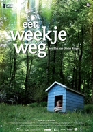 À pas de loup - Dutch Movie Poster (xs thumbnail)