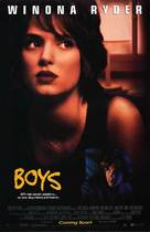 Boys - Movie Poster (xs thumbnail)