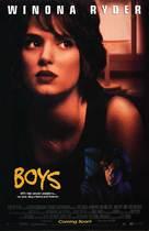 Boys - Movie Poster (xs thumbnail)