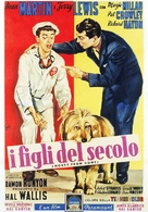 Money from Home - Italian Theatrical poster (xs thumbnail)
