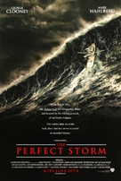 The Perfect Storm - Movie Poster (xs thumbnail)