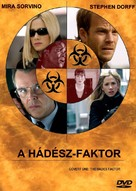 Covert One: The Hades Factor - Hungarian poster (xs thumbnail)