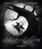 Sleepy Hollow - Movie Cover (xs thumbnail)